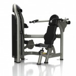 MATRIX - Shoulder Press Aura G3
