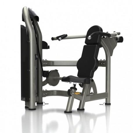 MATRIX - Shoulder Press Aura G3