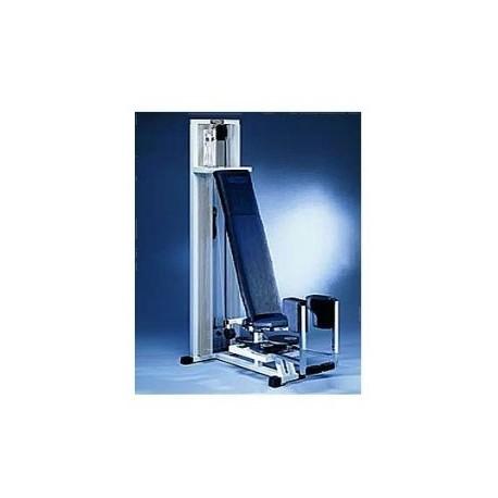 Technogym - Abducteur Isotonic Machine de musculation occasion