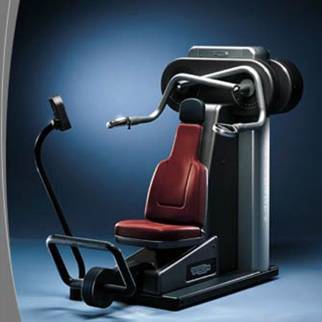 Shoulder Press Technogym Biostrength