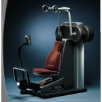 Vertical Traction Technogym Biostrength