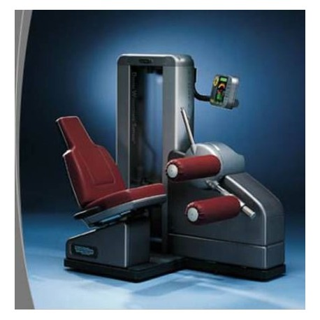 Leg Curl Technogym Biostrength