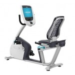 VELO SEMI ALLONGE RBK 885I PRECOR SERIE 880 OCCASION