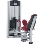 Hip Abduction Life Fitness Signature Series