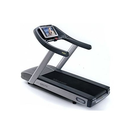 TAPIS DE COURSE TECHNOGYM EXCITE 700I TV