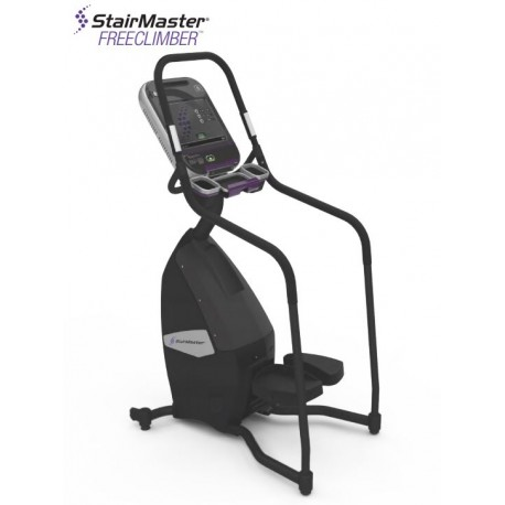 STEPPER STAIRMASTER FREECLIMBER 8 SERIES LCD OCCASION ( 3 MOIS )