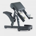 BANC BICEPS SCOTT PURE STRENGTH TECHNOGYM OCCASION