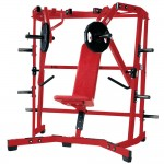 WIDE CHEST PRESS HAMMER STRENGTH ISO-LATERAL OCCASION