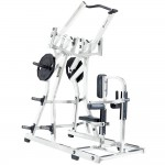 LAT PULLDOWN HAMMER STRENGTH ISO-LATERAL OCCASION