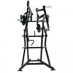 COMBO DECLINE HAMMER STRENGTH PLATE LOADED OCCASION