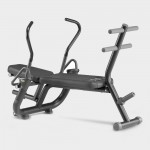 BANC ABDOMINAL TECHNOGYM ELEMENT OCCASION