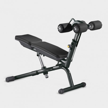 BANC CRUNCH TECHNOGYM ELEMENT OCCASION
