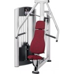 CHEST PRESS LIFE FITNESS SIGNATURE OCCASION