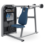 SHOULDER PRESS LIFE FITNESS CIRCUIT OCCASION