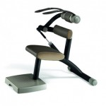 ABDOMINAL / BACK TECHNOGYM EASY LINE OCCASION