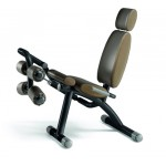 LEG CURL / LEG EXTENSION TECHNOGYM EASY LINE OCCASION