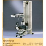 ROTARY TORSO TECHNOGYM ISOTONIC OCCASION