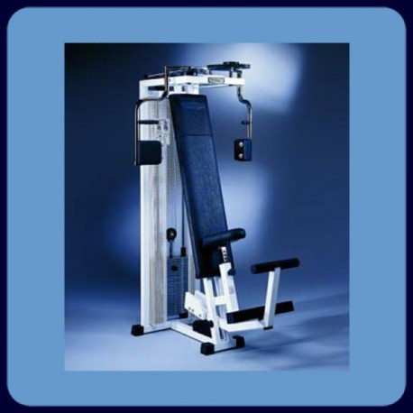PECTORAL FLY TECHNOGYM ISOTONIC OCCASION