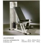 LEG EXTENSION TECHNOGYM ISOTONIC OCCASION