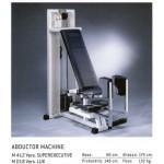 ABDUCTEUR TECHNOGYM ISOTONIC OCCASION