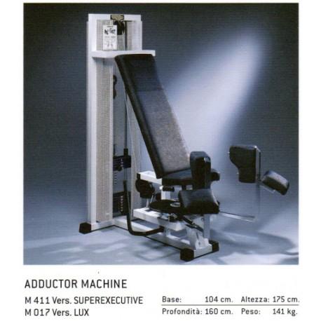 ADDUCTEUR TECHNOGYM ISOTONIC OCCASION