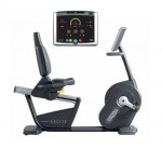 VÉLO SEMI-ALLONGÉ TECHNOGYM EXCITE NEW 500 OCCASION