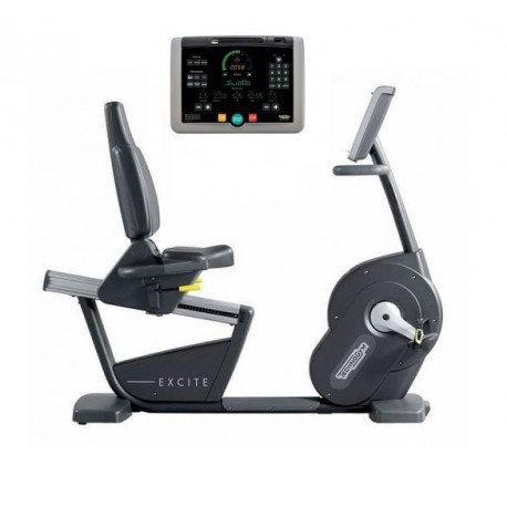 VÉLO SEMI-ALLONGÉ TECHNOGYM EXCITE NEW 700 OCC
