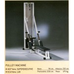LOW PULLEY ASSIS TECHNOGYM ISOTONIC OCCASION