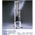 HI-LOW PULLEY ADJUSTABLE TECHNOGYM ISOTONIC OCCASION