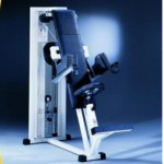 DELTS MACHINE TECHNOGYM ISOTONIC OCCASION