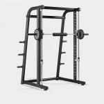 MULTIPOWER SQUAT MACHINE TECHNOGYM ELEMENT OCCASION
