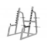 SQUAT RACK OLYMPIQUE PRECOR ICARIAN OCCASION