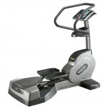 VÉLO ELLIPTIQUE WAVE TECHNOGYM EXCITE VISIOWEB OCCASION