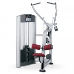 LAT PULLDOWN LIFE FITNESS SIGNATURE OCCASION