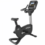 VÉLO DROIT LIFE FITNESS 95C ELEVATION DISCOVER SE3 OCCASION