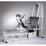 LEG PRESS HAUTE PERFORMANCE TECHNOGYM ISOTONIC OCCASION