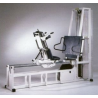 LEG PRESS HAUTE PERFORMANCE TECHNOGYM ISOTONIC OCCASION