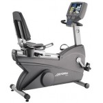 VELO COUCHE LIFE FITNESS 95RE TACTILE OCCASION