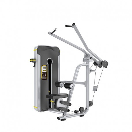 LAT PULLDOWN PROFESSIONNEL NEUF PAS CHER
