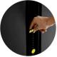 PILE DE POIDS ARM CURL TECHNOGYM ARTIS