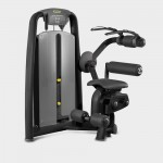 TOTAL ABDOMINAL TECHNOGYM SELECTION OCCASION