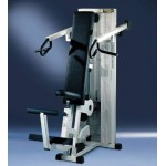 Technogym - Isotonic Shoulder Press Machine de musculation