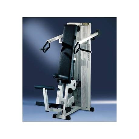 Technogym - Isotonic Shoulder Press Machine de musculation
