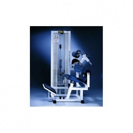 Technogym - Isotonic Lower Back Machine de musculation