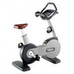 Technogym - Bike Excite 700 VISIOWEB Vélo droit
