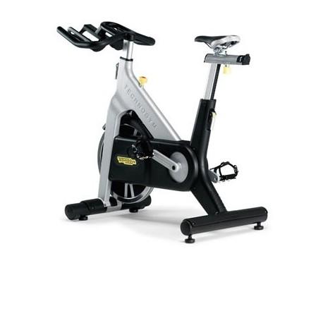 Technogym - Group cycle courroie Vélo droit