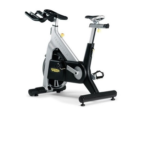 Technogym - Group cycle courroie Vélo droit