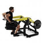 Machines libres - Triceps