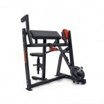 Machines libres - Biceps